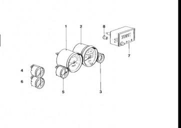 Kraftstoffmesser (62112160334)
