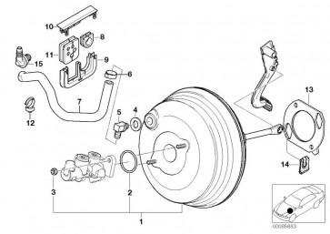 Bremskraftverstärker (34336760461)