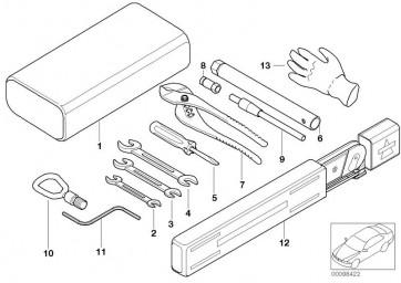 Werkzeugtasche (71111095789)