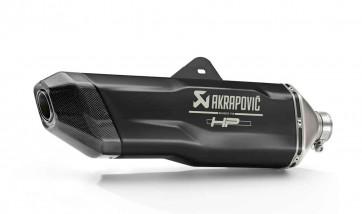 BMW HP Sportschalldämpfer K80 K81 K82