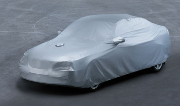 BMW Car Cover Outdoor 1er E82 E88