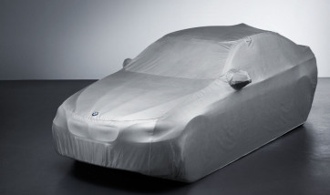 BMW Car Cover Outdoor 5er F10