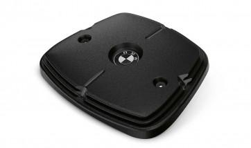 BMW Abdeckung Airbox 2-Tone-Black K34 K35