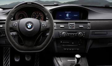 BMW Performance Dekorblende Sportlenkrad mit Multifunktion 1er E81 E82 E87 E88 3er E90 E91 E92 E93 X1 E84