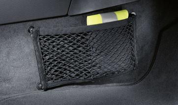 BMW Ablagenetz Fußraum ohne Unterteilung Z4 E89