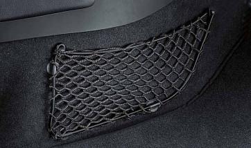 BMW Ablagenetz Fußraum vorne Z4 E85 E86
