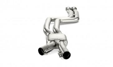 Akrapovic Evolution Link Pipe Set (Titan) M3 F80 M4 F82 F83