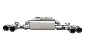 Akrapovic Evolution Line (Titanium) M5 F90 M5 Competition