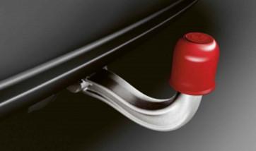 BMW Nachrüstsatz Anhängerkupplung abnehmbar X5 F15 X5M F85 X6 F16 X6M F86