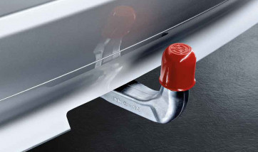 BMW Anhängerkupplung elektrisch schwenkbar inkl. Anbausatz Elektrikteile 5er F10 F11
