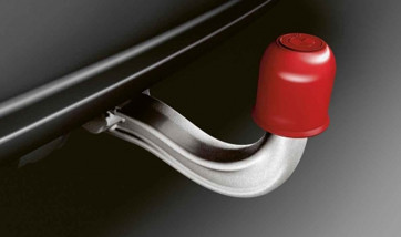 BMW Anhängerkupplung schwenkbar inkl. Anbausatz Elektrikteile 3er E90 E91