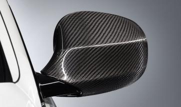 BMW Performance Außenspiegelkappen Carbon 3er E90 E91 ab Bj. 09/08