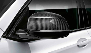 BMW M Performance Außenspiegelkappe Carbon X3 G01 X4 G02 X5 G05