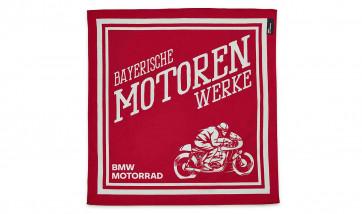 BMW Bandana Mechaniker