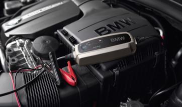 Original BMW Batterieladegerät 5,0 Ampere