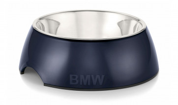 BMW Active Hundenapf