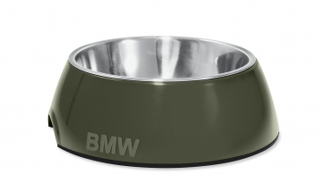 BMW Active Futternapf