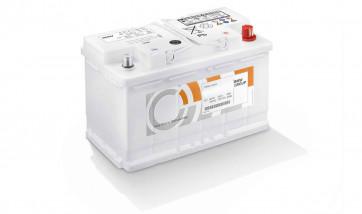BMW Batterie 65 Ah