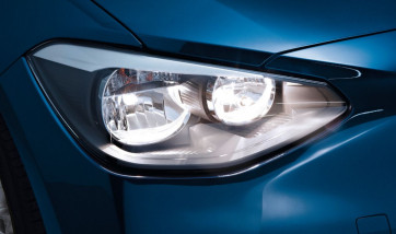 BMW Blue-Halogenlampen H3