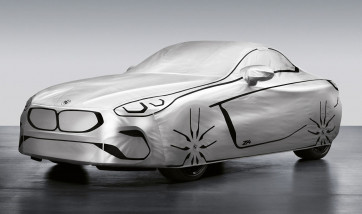 BMW Car Cover Z4 G29