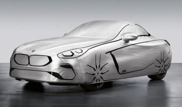 BMW Car Cover Z4 G29
