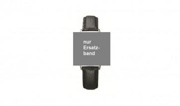 BMW Damen Ersatz-Armband Leder schwarz