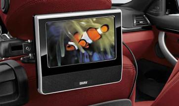 BMW DVD-System Tablet Single