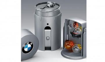 BMW Ersatzlampenbox 3er E90 E91 5er F07 F10 F11 6er F12 F13 7er F01 F02 F04 Z4 E89