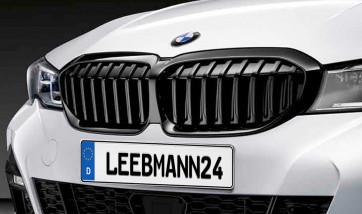 BMW Frontziergitter 3er G20 G21 G28