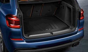 BMW Gepäckraumformmatte X3 G01 iX3 G08 BEV X3M F97