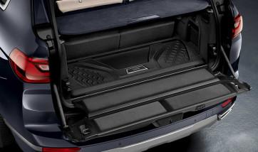 BMW Gepäckraumformmatte X6 G06 X6M F96