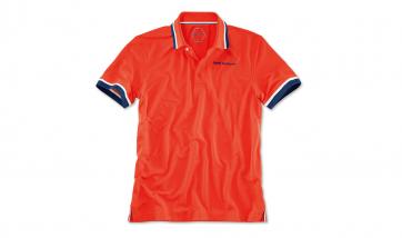 BMW Golfsport Herren Poloshirt