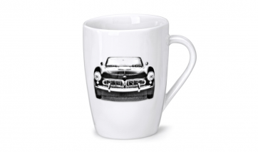 BMW Kaffeebecher weiß BMW 507