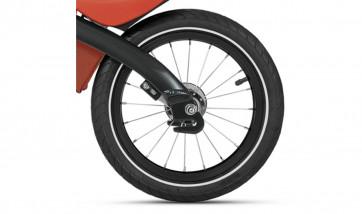 BMW Kidsbike Laufrad hinten