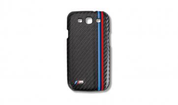 BMW M Hartschale Samsung Galaxy S4 Mini