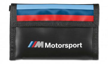 BMW M Motorsport Geldbörse