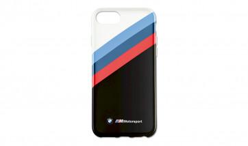 BMW M Motorsport Handyhülle iPhone 7 und 8