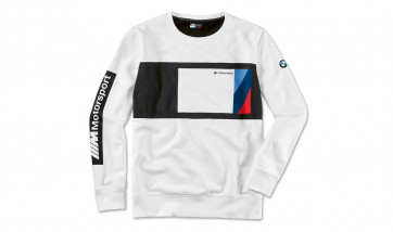 BMW M Motorsport Sweater Herren