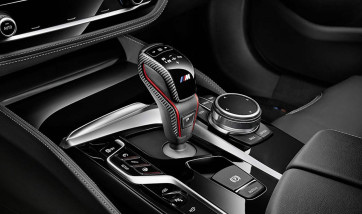 BMW M Performance Carbon-Blende Gangwahlschalter M5 F90 X3M F97 X4M F98