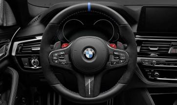 BMW M Performance Lenkrad Pro M5 F90 M5 CS M8 F91 F92 X5M F95 X6M F96