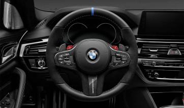 BMW M Performance Lenkrad Pro X3M F97 X4M F98