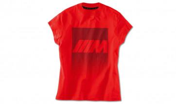 BMW M T-Shirt Damen