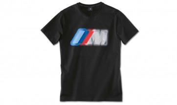 BMW M T-Shirt Logo Herren