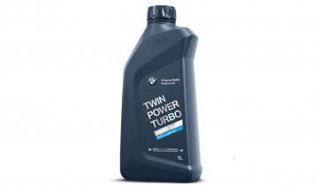 BMW Engine Oil LL04 5W30