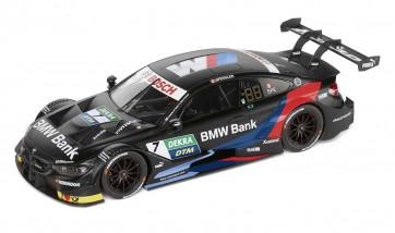 BMW M4 DTM 2019 Miniatur