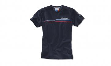 BMW Motorsport Fashion T-Shirt Herren