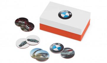 BMW Reise Memo