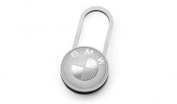 BMW Schlüsselanhänger Medaille