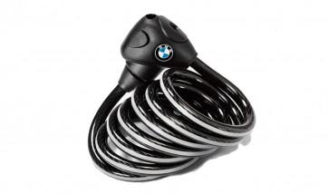 BMW Spiralschloss