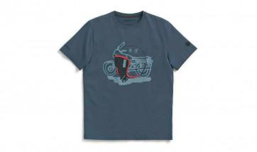 BMW T-Shirt  R 100 RT Unisex
